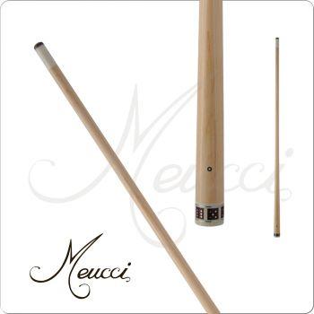 Meucci MEG03 Black Dot Shaft
