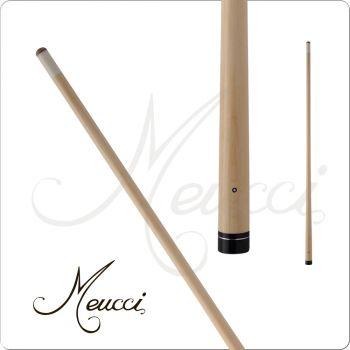 Meucci MEP02 Black Dot Shaft