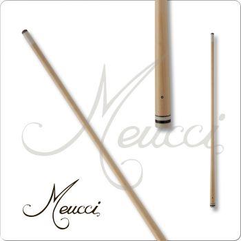 Meucci MEP04 Black Dot Shaft
