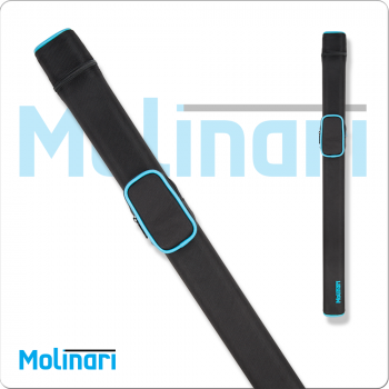 Molinari MLC11 1x1 Tube Case