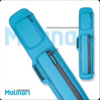 Molinari MLCF36 3x6 Hybrid Case