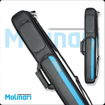 Molinari MLCH24 2x4 Hybrid Case