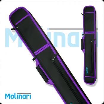 Molinari MLCS24 2x4 Soft Case