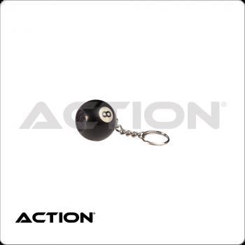 8 Ball NI8SKR1 Keychain Scuffer