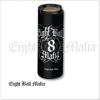 Action Eight Ball Mafia NICHEBMD Coin Holder