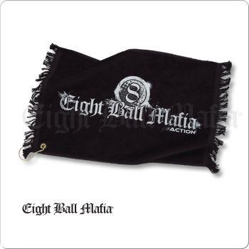 Eight Ball Mafia NITEBM01 Towel