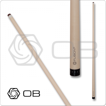 OB OBCF Fusion-5 Carbon Cored Shaft 12.3mm