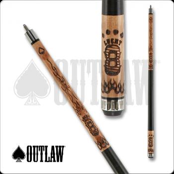 Outlaw OL51 Original Pool Cue