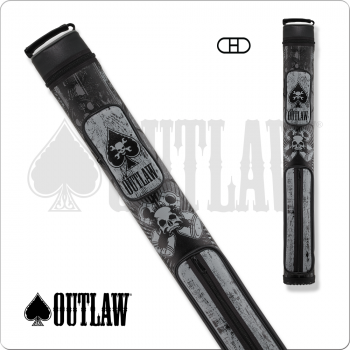 Outlaw OLB22H 2x2 Hard Case - Piston