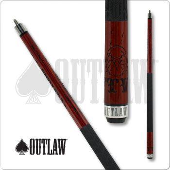 Outlaw OLBK02 FTW Break Cue