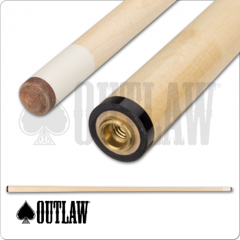 Outlaw Extra Shaft 13 mm