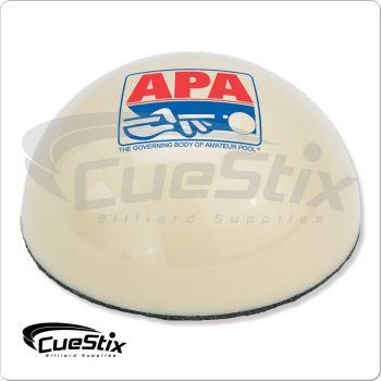 APA Cue Ball Pocket Marker
