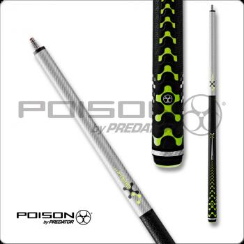 Poison POV5BJS  VX5 Break/Jump- Silver