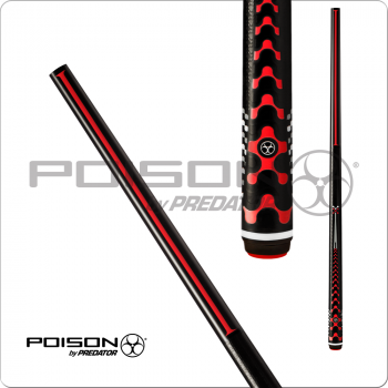 Poison POV5BKB  VX5 Break - Black