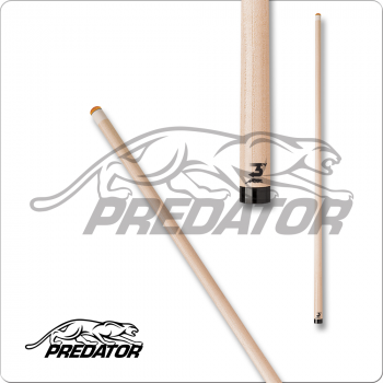 Predator 314 Shaft Radial Black Collar 30in