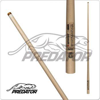 Predator 314 Shaft Blank