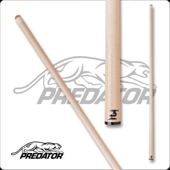 Predator 314 Shaft Uni Loc P3 Collar