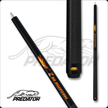 Predator BK2 PREBK2LW Break Cue - Linen Wrap