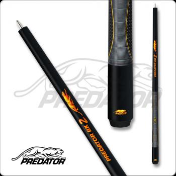 Predator BK2 PREBK2SPT Break Cue - Sport Wrap