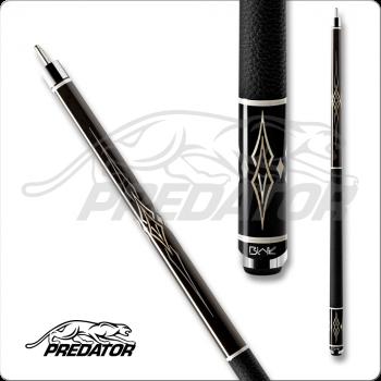 Predator PREBLK42 Blak 42