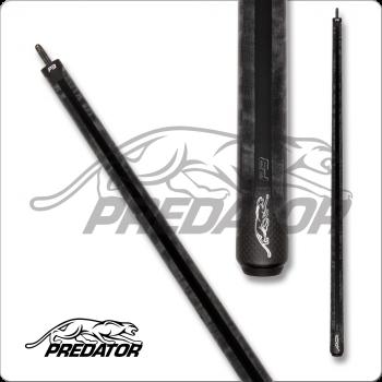 Predator P3 PREP3RSN Pool Cue - No Wrap