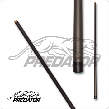 Predator REVO 12.4mm Shaft