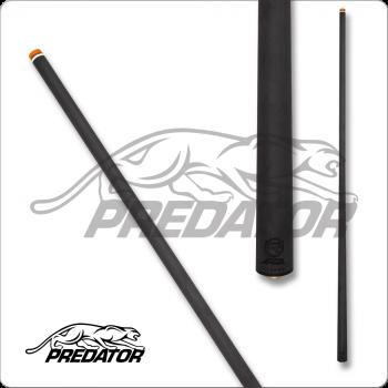 Predator REVO 11.8mm Shaft Uni Loc White Vault plate