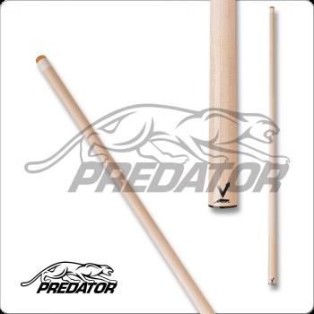 Predator Vantage Shaft Radial P3 Collar