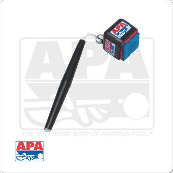 APA QCAPA Pocket Chalker