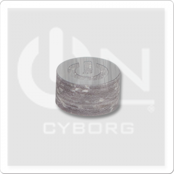 ON QTCYQ Cyborg Quick Pool Cue Tip - Single