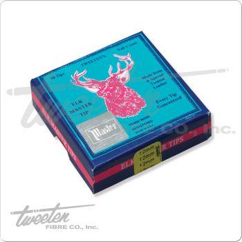 Tweeten Elk Master QTELK50 Cue Tips - box of 50