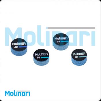 Molinari QTMOL Pool Cue Tip - Single