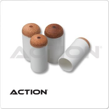 Action Slip-On QTSO Cue Tip - 14mm - Single