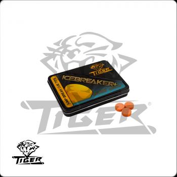Tiger Ice Breaker QTTIBP12 Cue Tip - box of 12