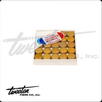 Tweeten Triumph QTTRIU50 Cue Tip - box of 50