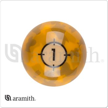 Aramith RBCAM Camouflage Replacement Ball