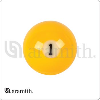 Aramith RBPM Premium Replacement Ball
