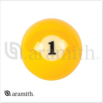 Super RBSAP Aramith Pro Replacement Ball
