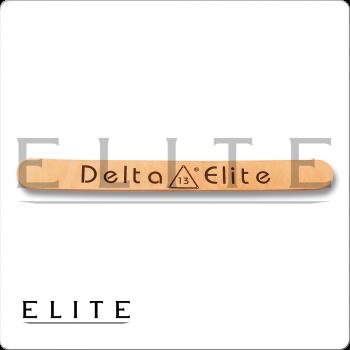 Delta-13 RKDEL Elite Rack Leather Inserts