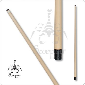 Scorpion SCOXS JARA12 - 12mm Inox Joint