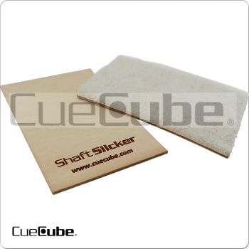 Cue SPCCSS1 Cube Shaft Slicker