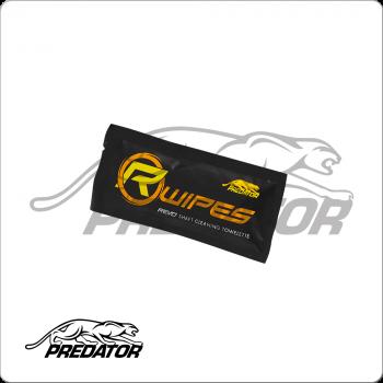 Predator SPPRE01 REVO Shaft Cleaner Wipes