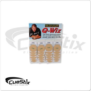 Q-Wiz SPQW24 Card of 24