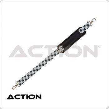 Action STRAP02 Checkered Case Strap