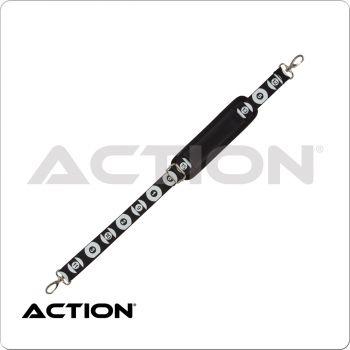 Action STRAP01 Pool Balls Case Strap