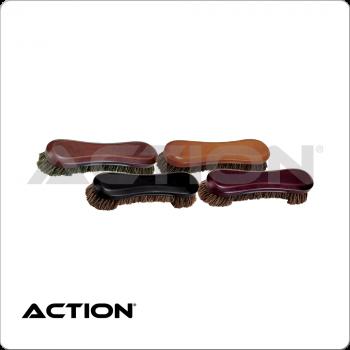 Action Deluxe TBD Deluxe Brush