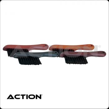 Action TBR Rail Brush