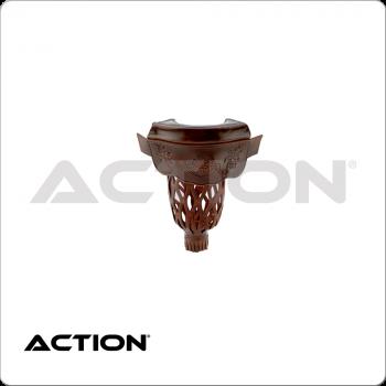 Brown Leather TPPK02 Shield Pockets