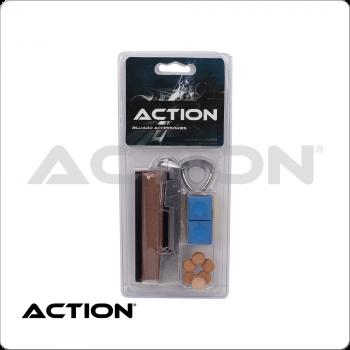 Action TRK Tip Repair Kit Blister Pack