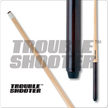 TroubleShooter Pool Cue